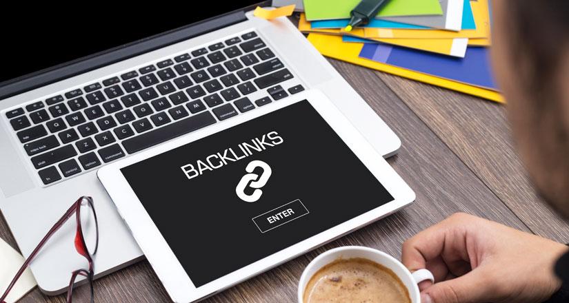 générer des backlinks