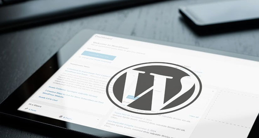 wordpress un outil simple d'administration des sites web