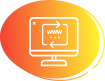 développement des interfaces dynamiques de vitre site web