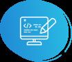 insertion et rédaction de contenu site vitrine