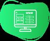 maquettage de site web dynamique
